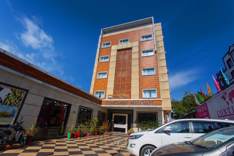 Hotel Continent Panchvati