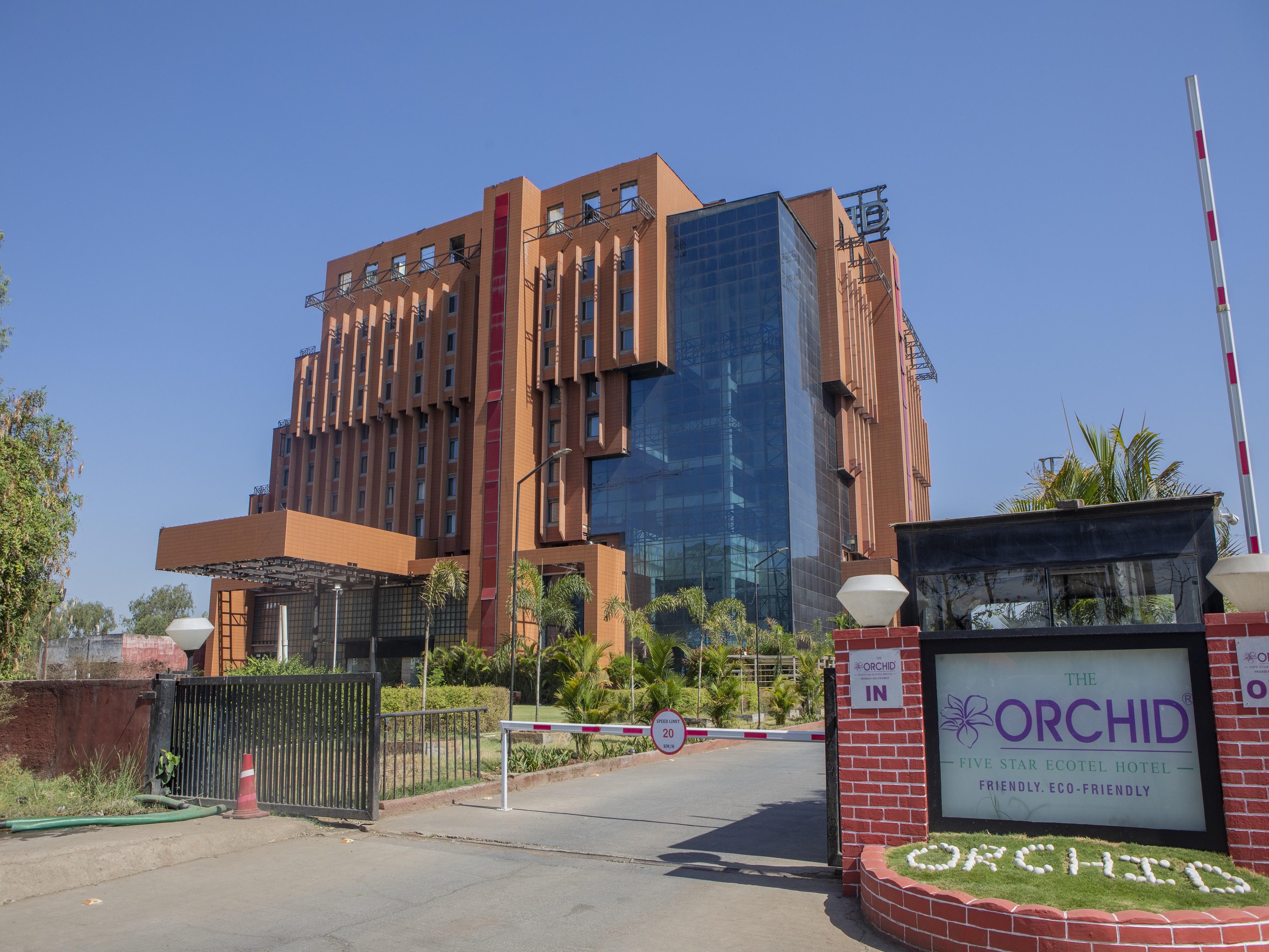 The Orchid Hotel Hinjewadi Pune