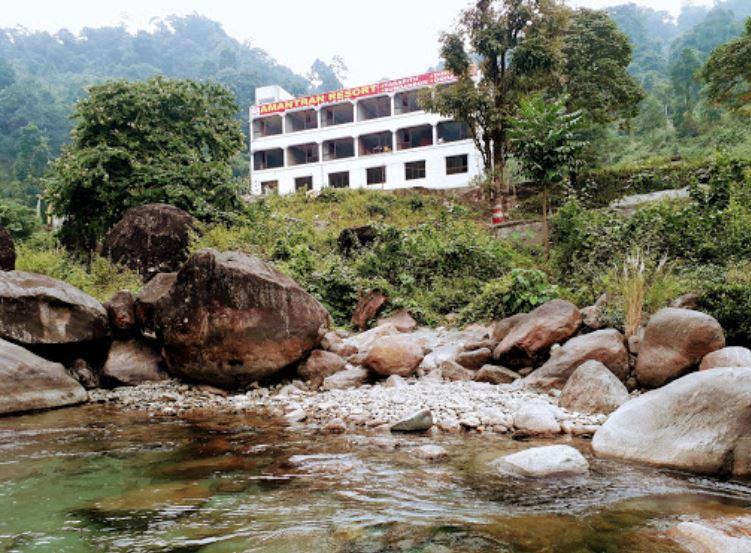 Amantran Resort & Resort Rocky Island