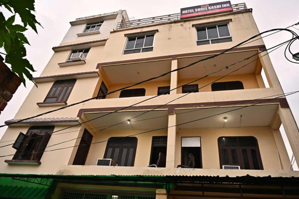 Hotel Shree Kashi Inn