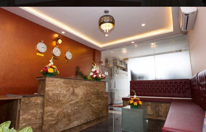 Hotel Vijya Laxmi