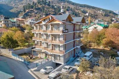 Hotel GJ5 Inn