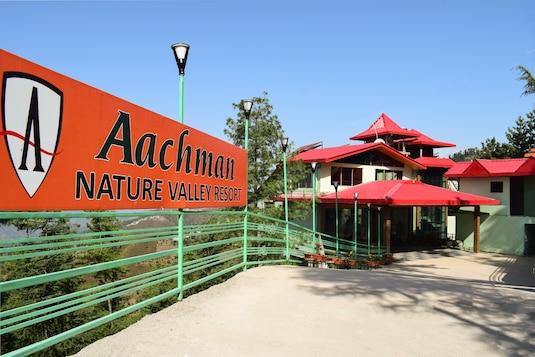 Aachman Nature Valley Resort