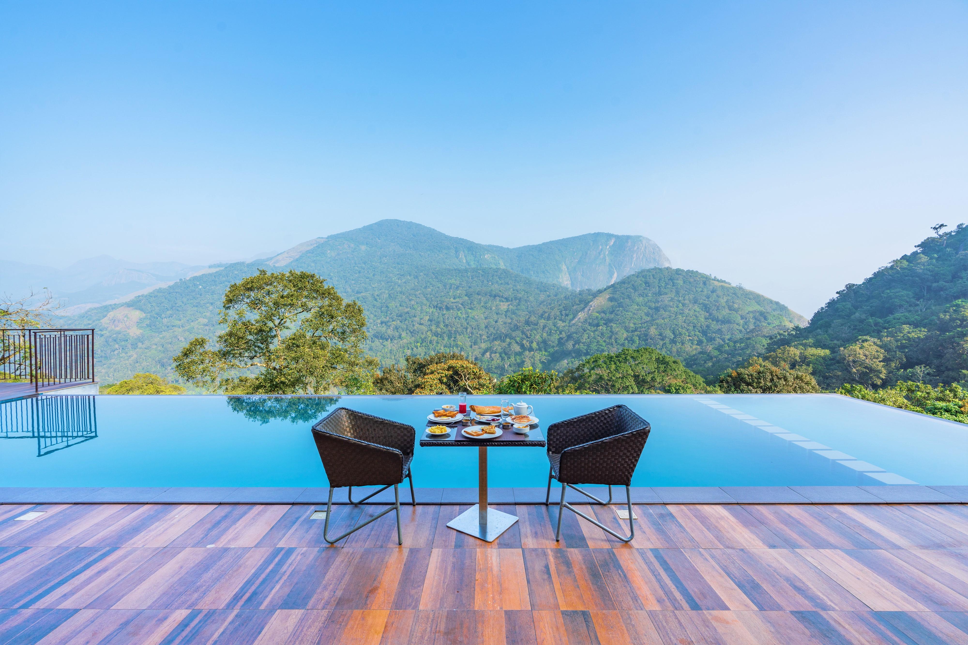 Shola Crown Resort - Munnar