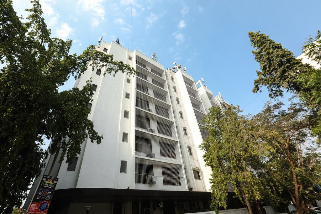 Hotel Jyoti Dwelling