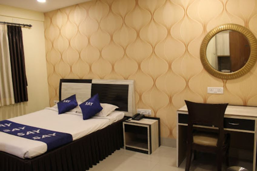 Say Rooms Sunrise Inn