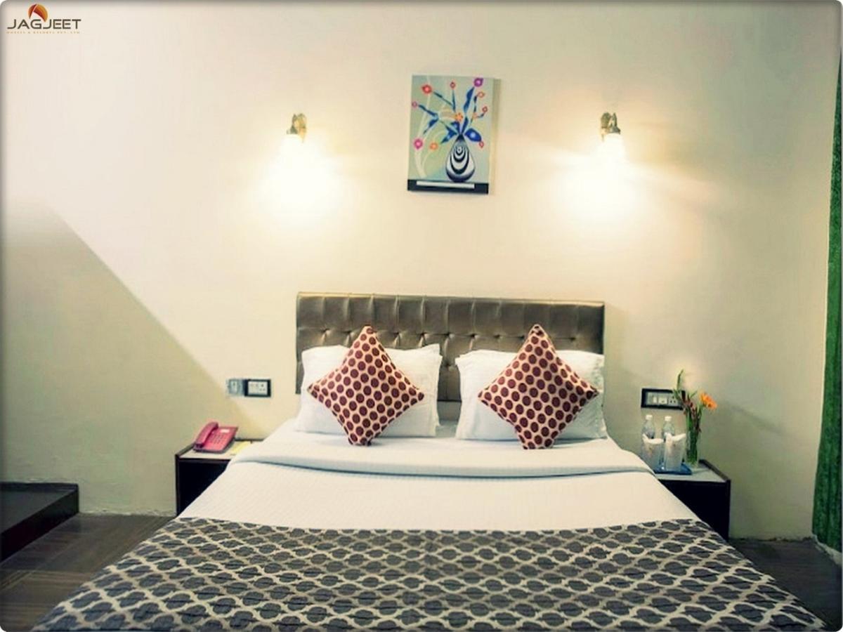 Jagjeet's Hotel Yuma