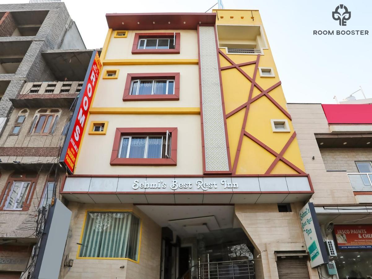 Hotel Sehmi's Best Rest Inn