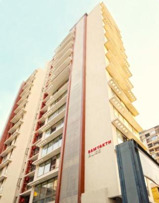 Theory9 Hotel & Premium Serviced Apartments Khar