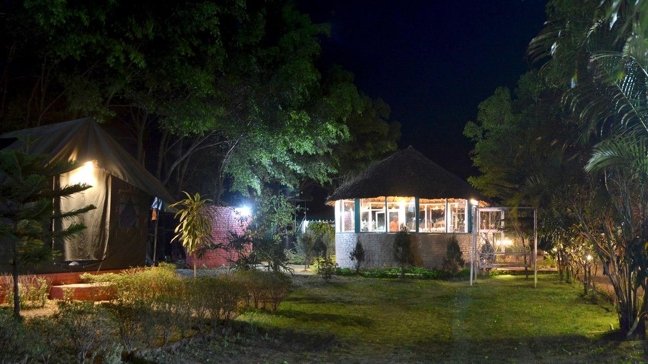 Corbett Hills Resort