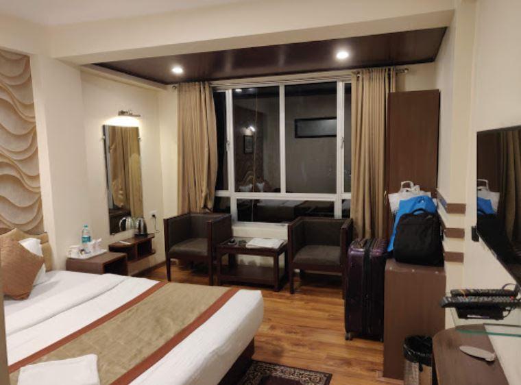 Jagjeet's Himalayan Retreat