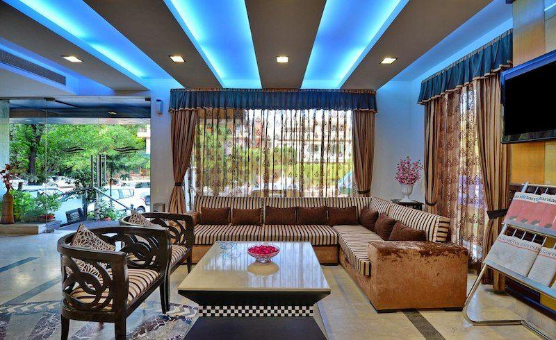 Hotel Southgate New Delhi