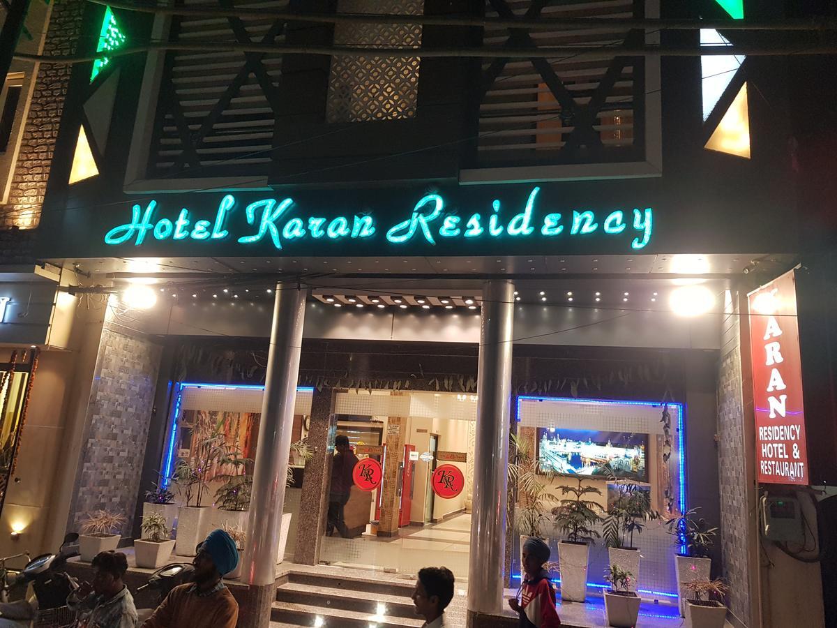 Hotel Karan Residency