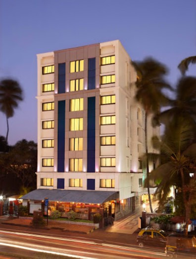 The Emerald Hotel and Service Apartments