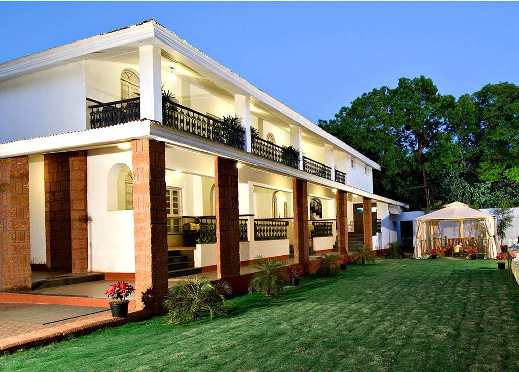 Citrus Hotel Mahabaleshwar