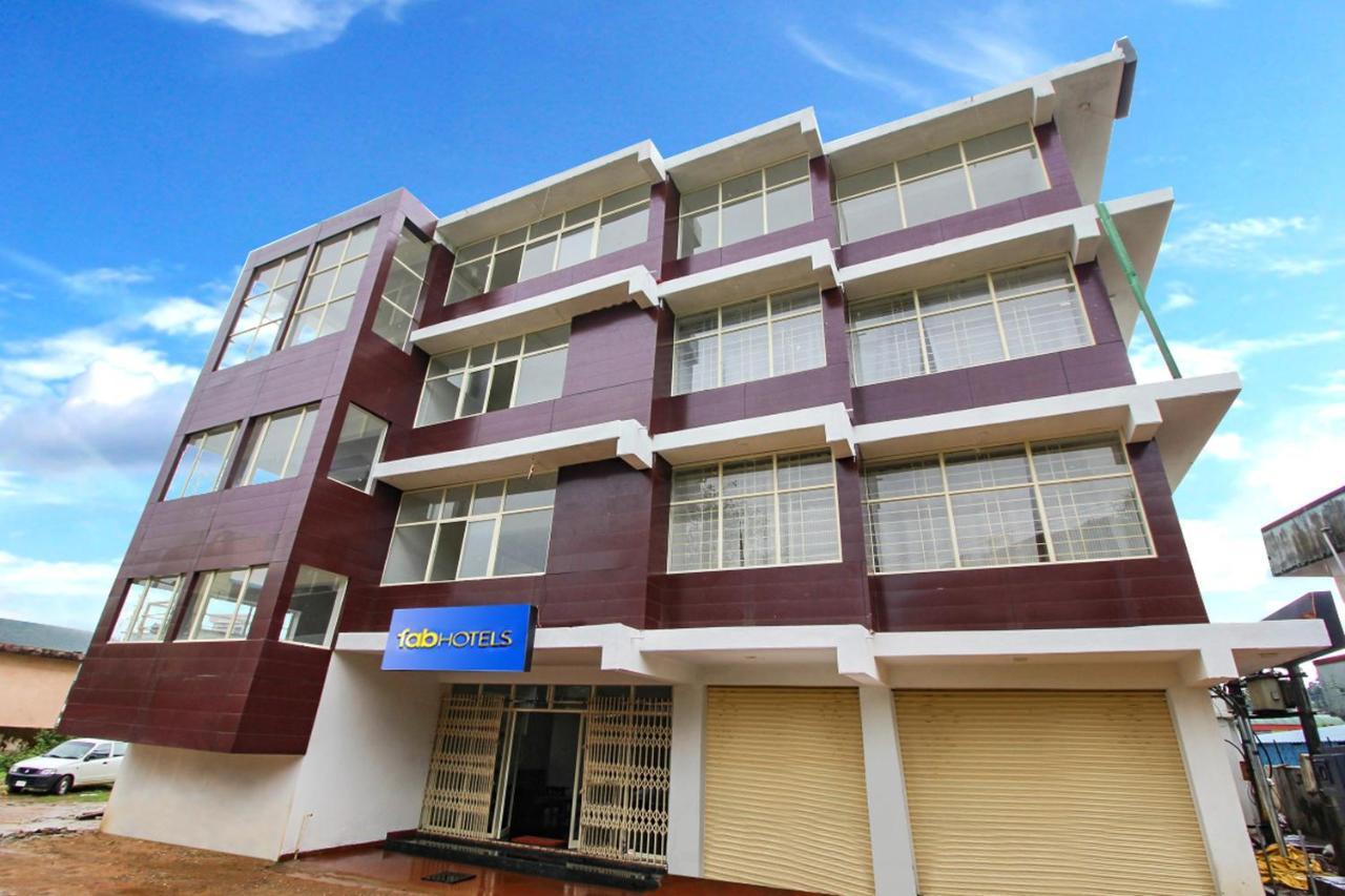 Raj Residency By WB Inn