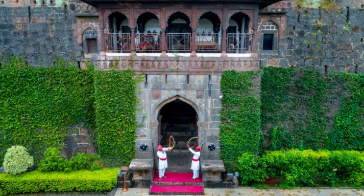 Fort JadhavGADH  A GADH Heritage Hotel