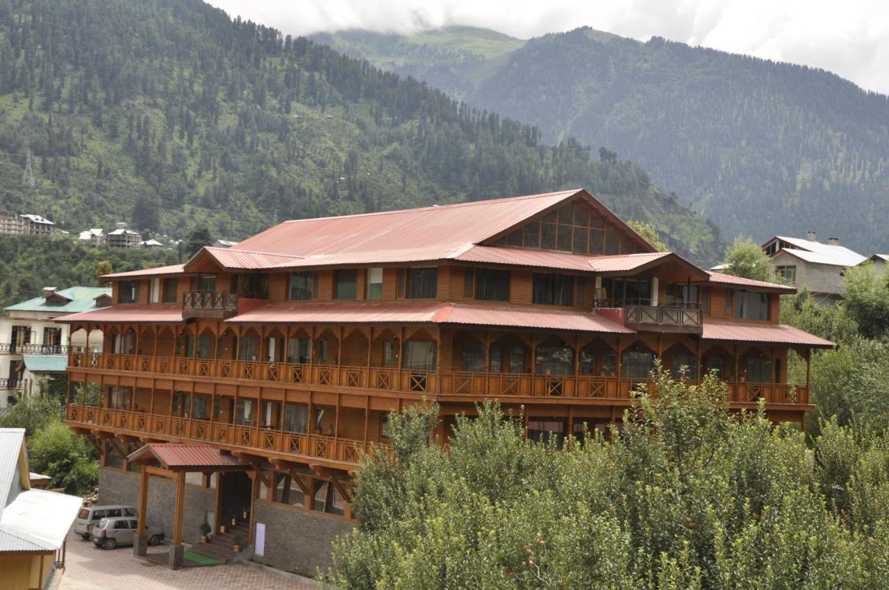 Sandhya Resort & Spa
