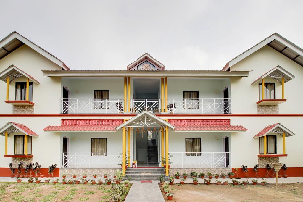 Atithya Resort, Guwahati