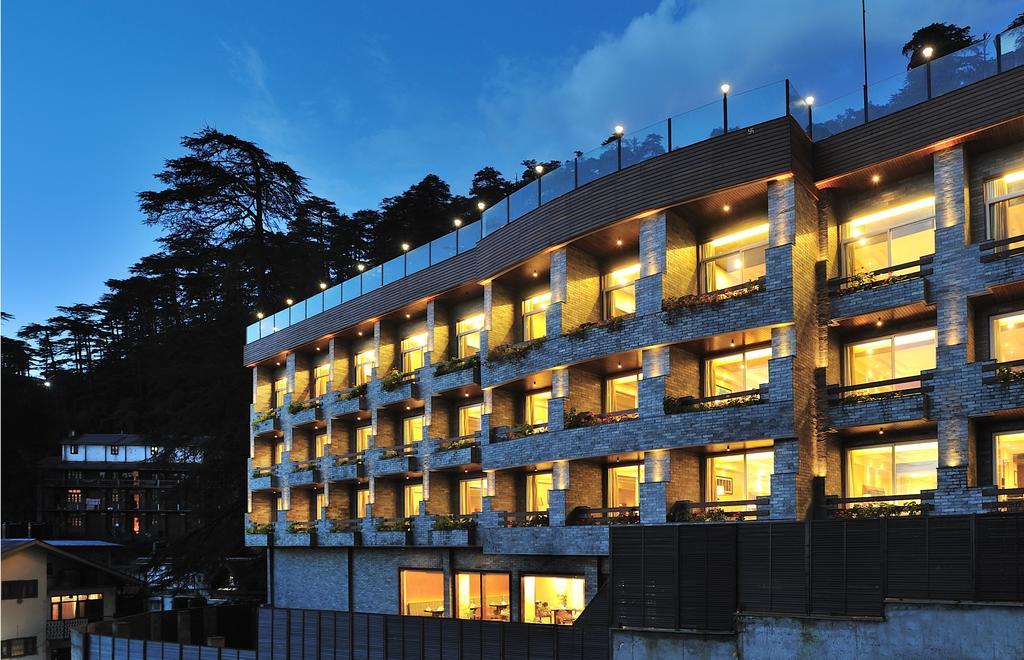 Hotel Marina ( Shimla's First Designer Boutique Hotel )