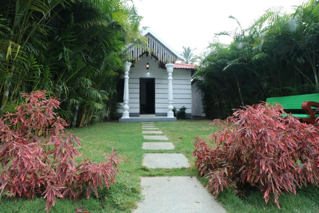 Coorg Dew Drops Resort & Spa