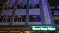 Great Ganga Palace By WB Inn