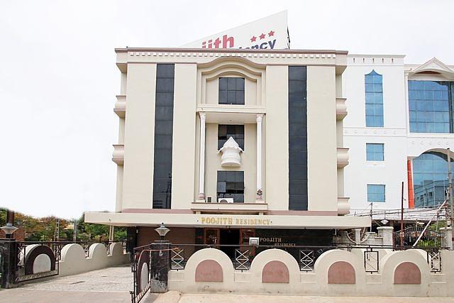Hotel Poojith
