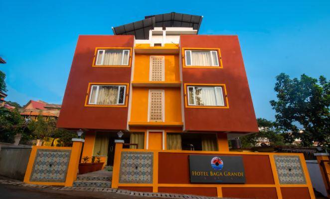 Hotel Baga Grande
