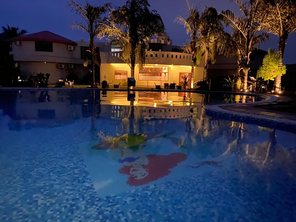 Jeevan Tara Club And Resort
