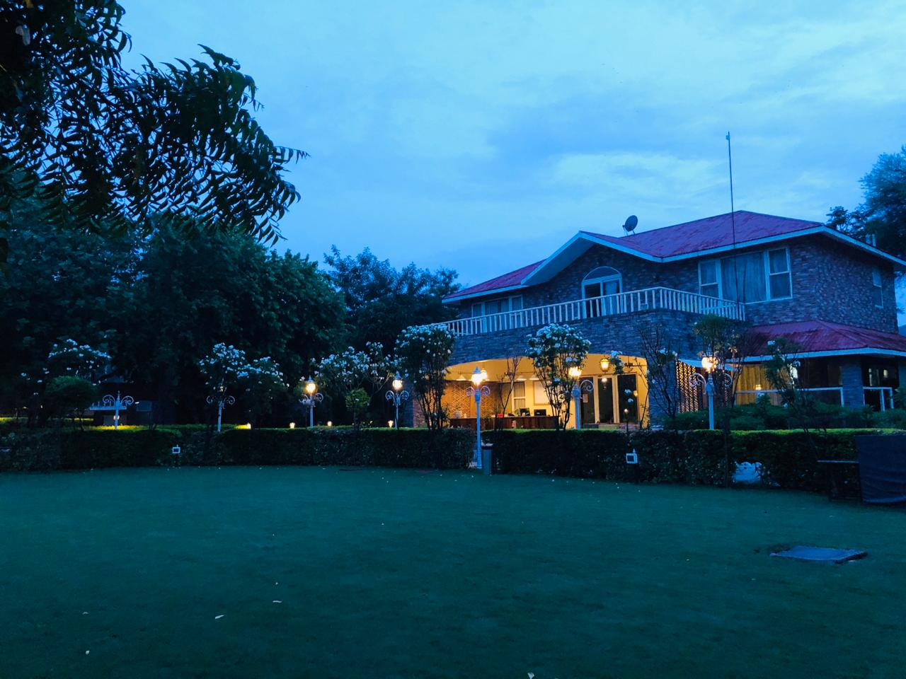 Park Exotica Club Resort And Spa