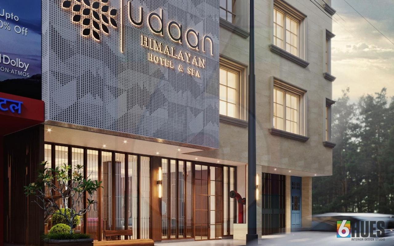Udaan Himalayan Suites and Spa