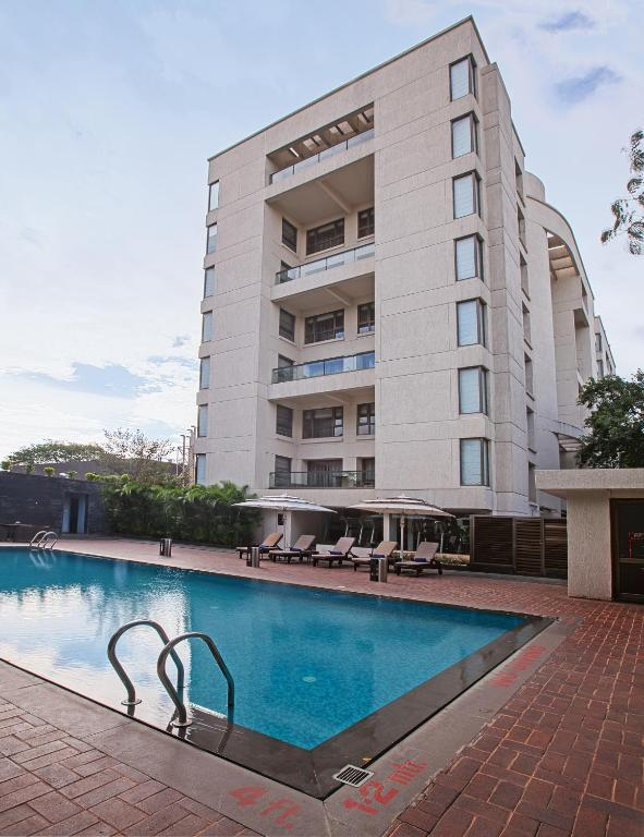 Oakwood Residence Pune