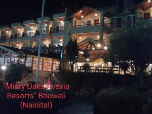 Avexia Misty Oaks Resort