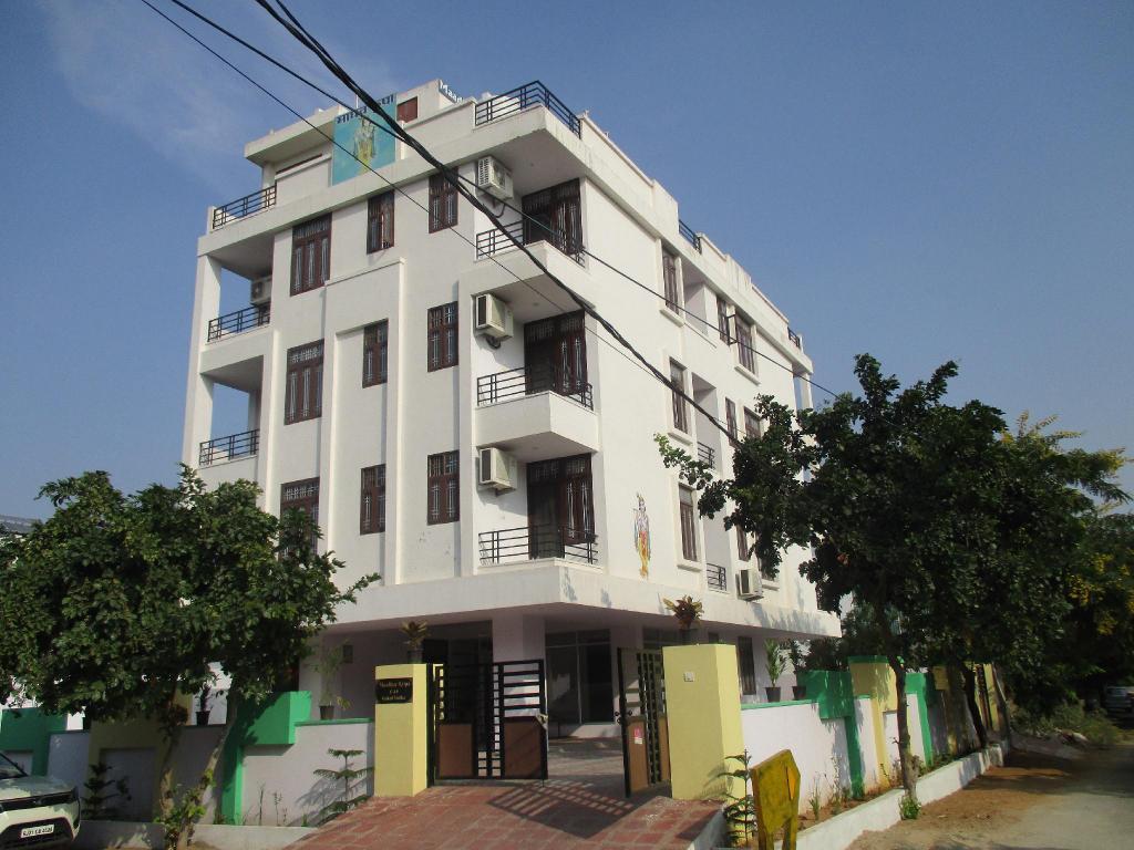 Hotel Madhav Kripa
