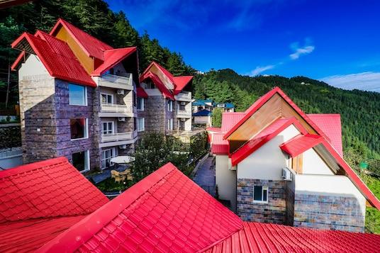 Regenta Resort and SPA Mashobra
