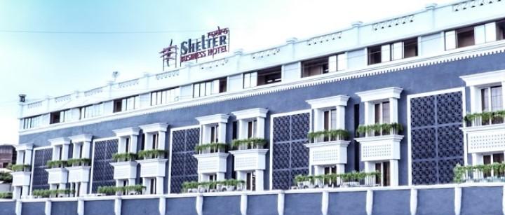 Rudra Shelter Business Hotel