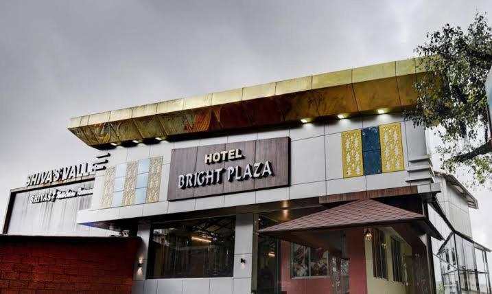New Hotel Bright plaza