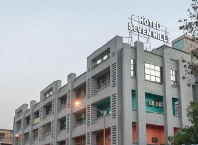Hotel Seven Hills Inn by EH Mumbai
