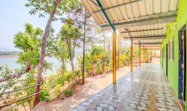 Mahabaleshwar Agro Village