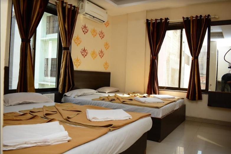 Hotel Sai Sampada NX
