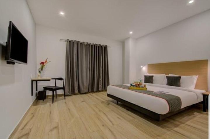 Hotel Samrat Mumbai