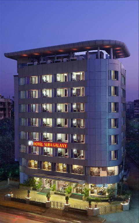Hotel Suba Galaxy Mumbai