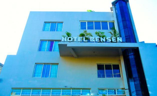 Hotel Bensen