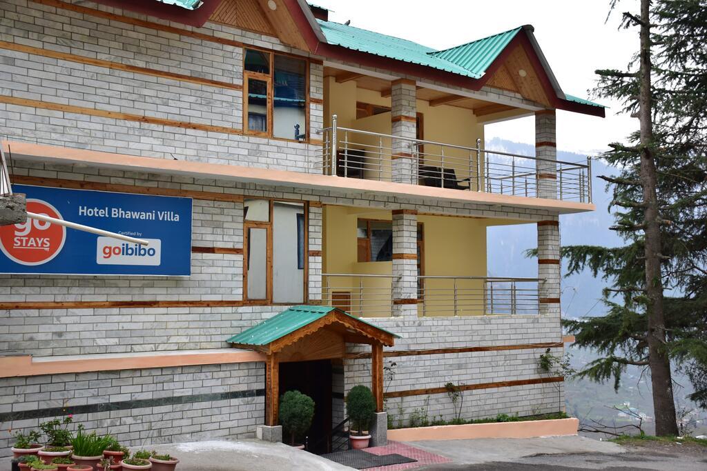 Hotel Bhawani villa