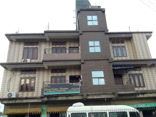 Grand Eastern Residency