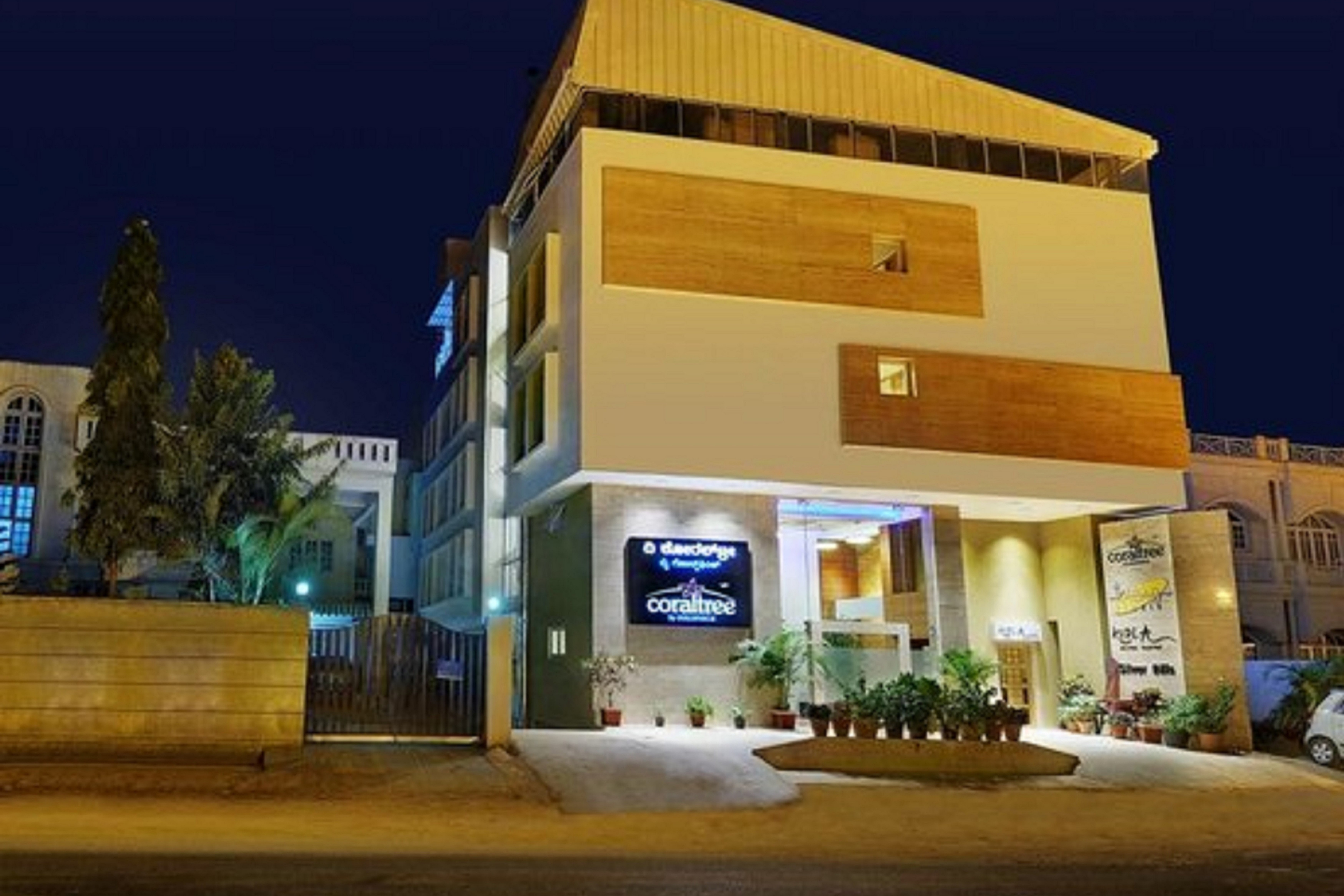 Coraltree By Goldfinch Hotels