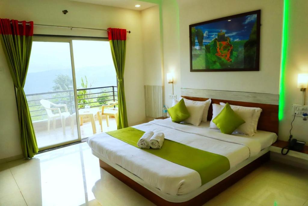Hotel Green Exotica