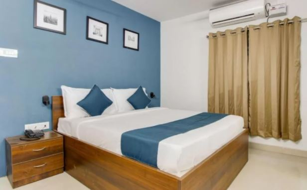 Rajendra Residency Guest House