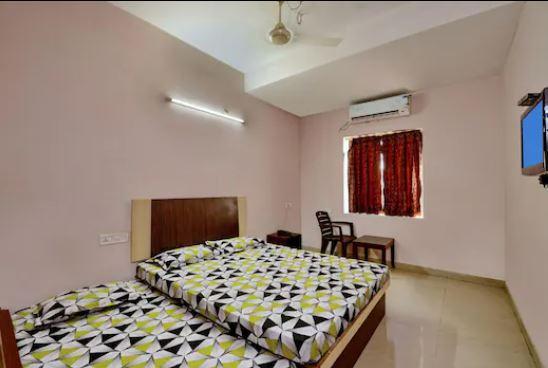 Hotel Janaki Residency