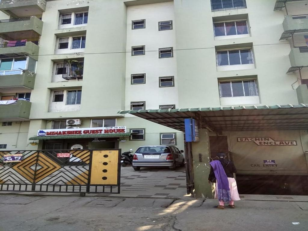 Minakshi Guest House